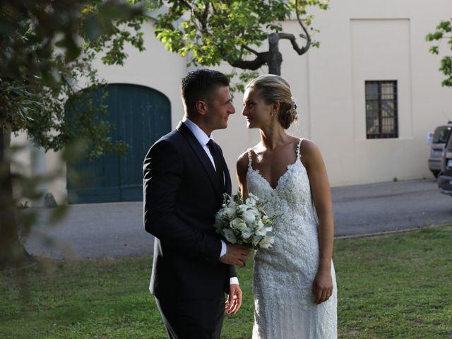 Il matrimonio di Edoardo e Giuditta a Prato, Prato 30