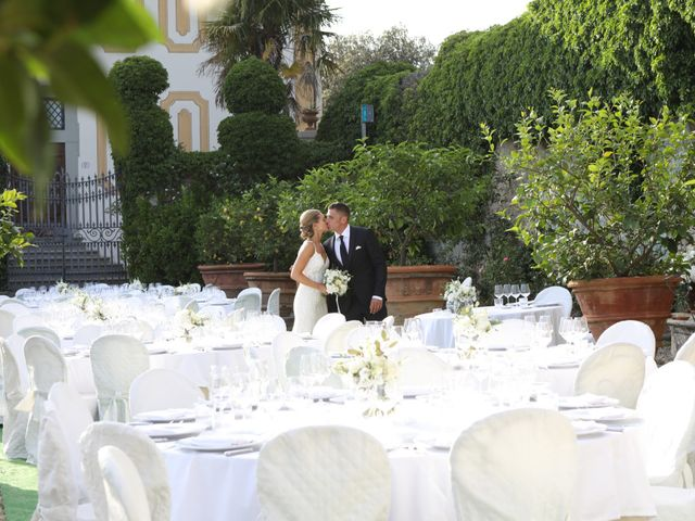 Il matrimonio di Edoardo e Giuditta a Prato, Prato 32