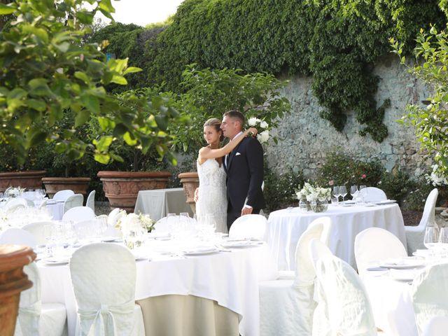 Il matrimonio di Edoardo e Giuditta a Prato, Prato 33