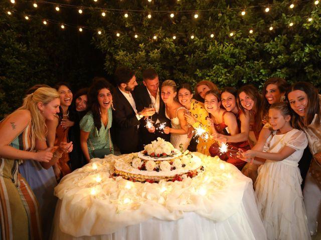 Il matrimonio di Edoardo e Giuditta a Prato, Prato 35