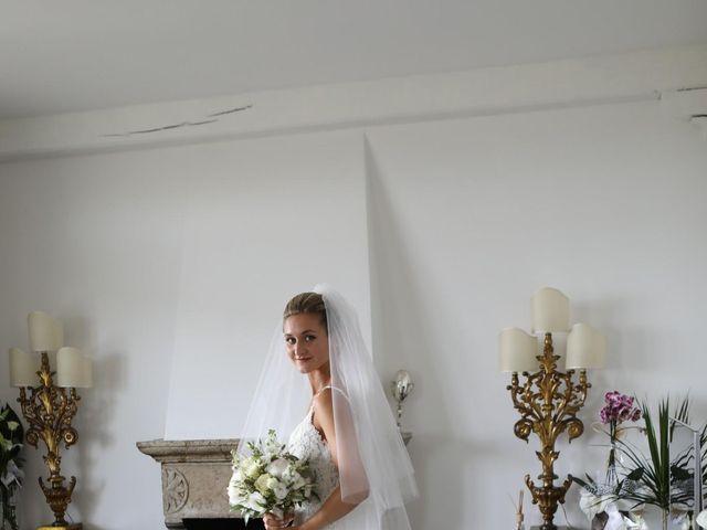 Il matrimonio di Edoardo e Giuditta a Prato, Prato 47