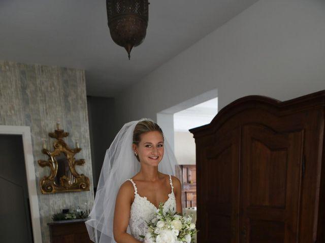 Il matrimonio di Edoardo e Giuditta a Prato, Prato 48