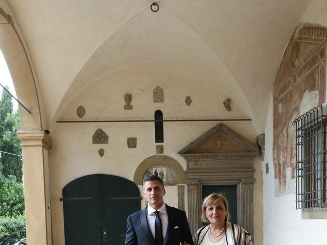 Il matrimonio di Edoardo e Giuditta a Prato, Prato 49