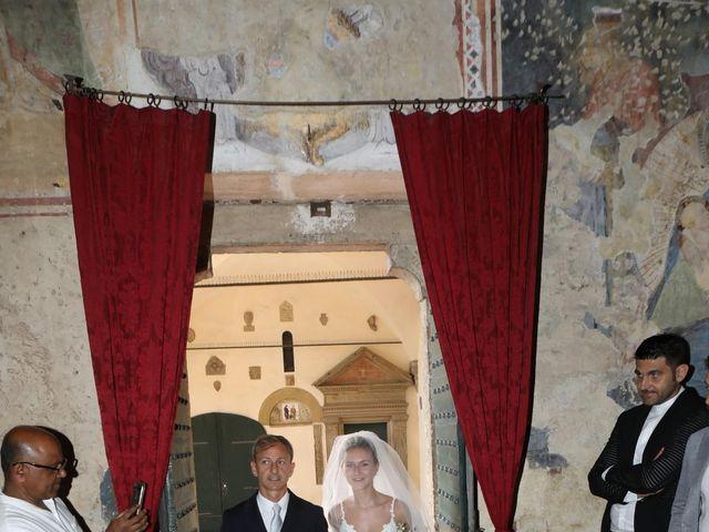 Il matrimonio di Edoardo e Giuditta a Prato, Prato 50