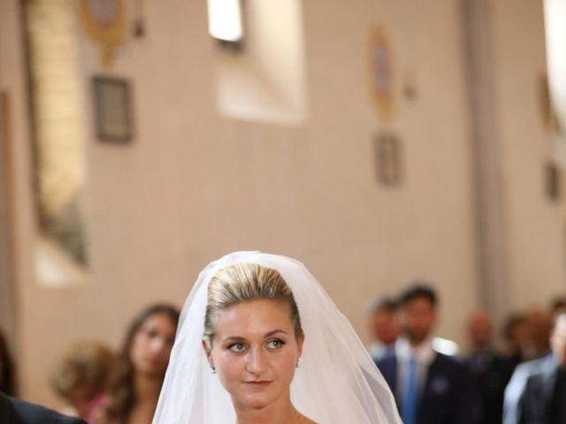 Il matrimonio di Edoardo e Giuditta a Prato, Prato 51