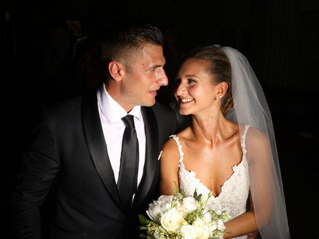 Il matrimonio di Edoardo e Giuditta a Prato, Prato 58