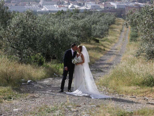 Il matrimonio di Edoardo e Giuditta a Prato, Prato 60