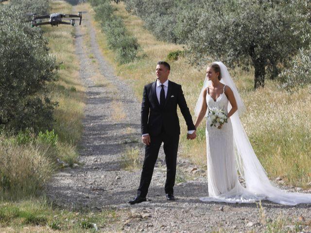 Il matrimonio di Edoardo e Giuditta a Prato, Prato 61