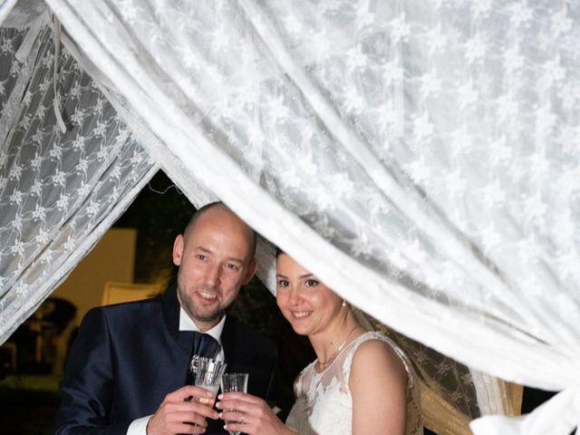 Il matrimonio di Alberto e Valentina  a Signa, Firenze 2
