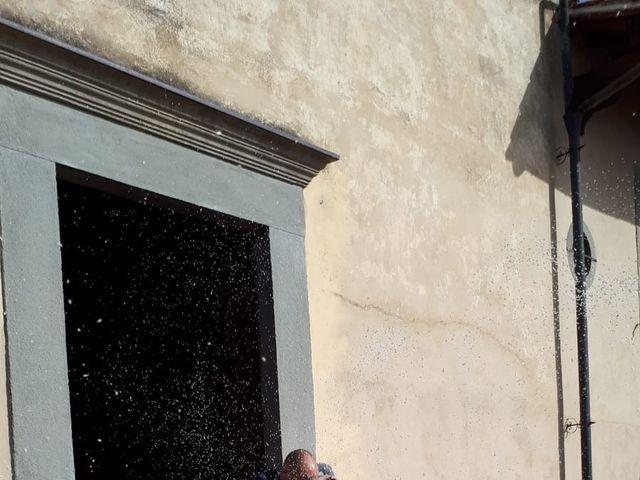 Il matrimonio di Alberto e Valentina  a Signa, Firenze 3