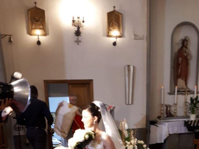 Il matrimonio di Alberto e Valentina  a Signa, Firenze 4