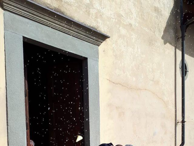 Il matrimonio di Alberto e Valentina  a Signa, Firenze 6