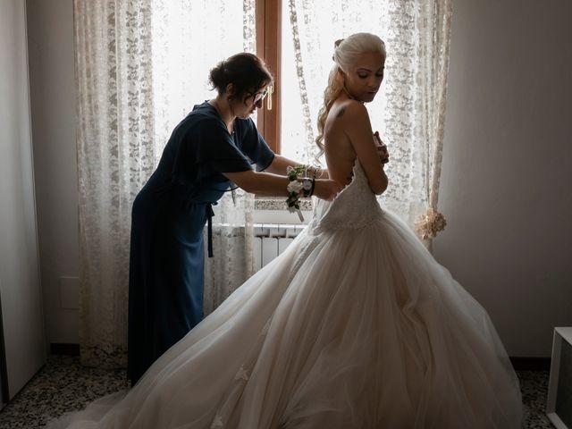 Il matrimonio di Paolo e Simona a Vicenza, Vicenza 11