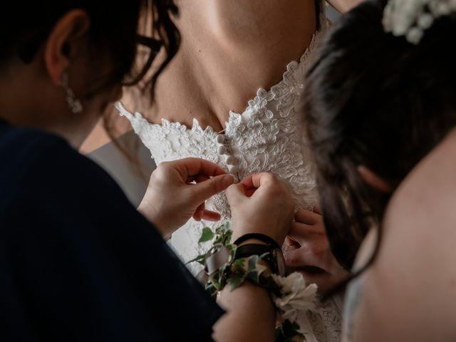 Il matrimonio di Paolo e Simona a Vicenza, Vicenza 12