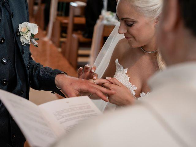 Il matrimonio di Paolo e Simona a Vicenza, Vicenza 19