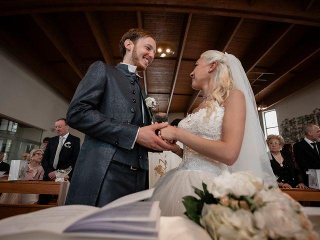 Il matrimonio di Paolo e Simona a Vicenza, Vicenza 20
