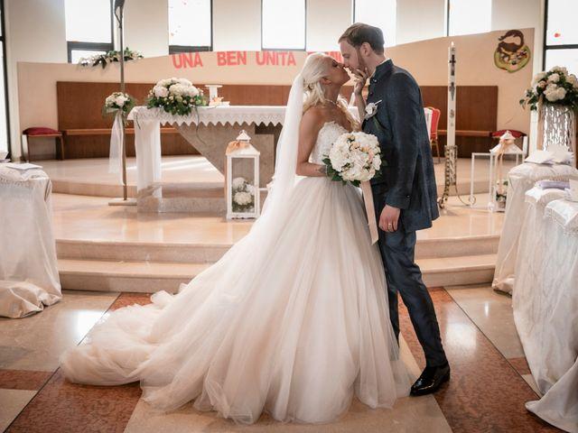 Il matrimonio di Paolo e Simona a Vicenza, Vicenza 22
