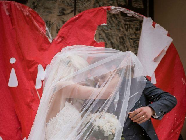Il matrimonio di Paolo e Simona a Vicenza, Vicenza 23