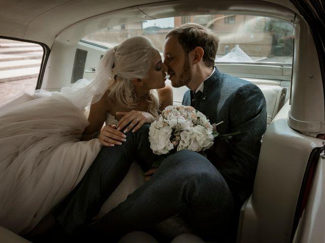 Il matrimonio di Paolo e Simona a Vicenza, Vicenza 24