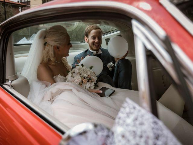 Il matrimonio di Paolo e Simona a Vicenza, Vicenza 27
