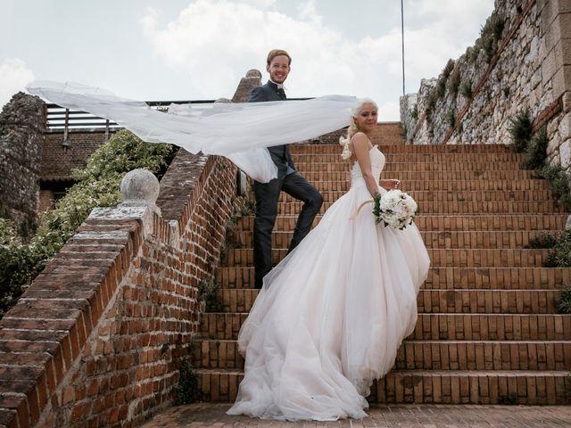 Il matrimonio di Paolo e Simona a Vicenza, Vicenza 29