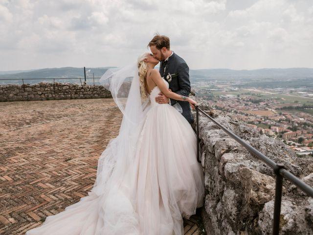 Il matrimonio di Paolo e Simona a Vicenza, Vicenza 1