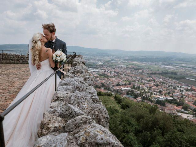 Il matrimonio di Paolo e Simona a Vicenza, Vicenza 30