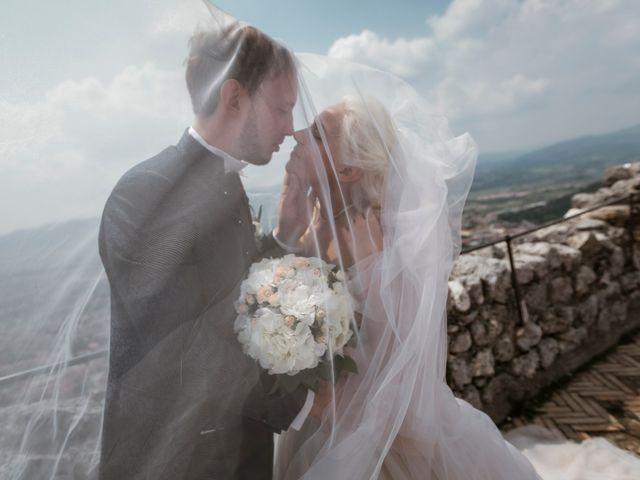 Il matrimonio di Paolo e Simona a Vicenza, Vicenza 31