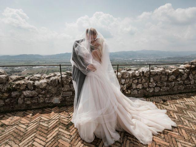 Il matrimonio di Paolo e Simona a Vicenza, Vicenza 33