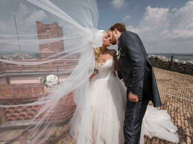 Il matrimonio di Paolo e Simona a Vicenza, Vicenza 36