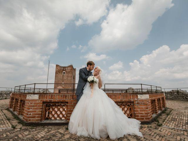 Il matrimonio di Paolo e Simona a Vicenza, Vicenza 37