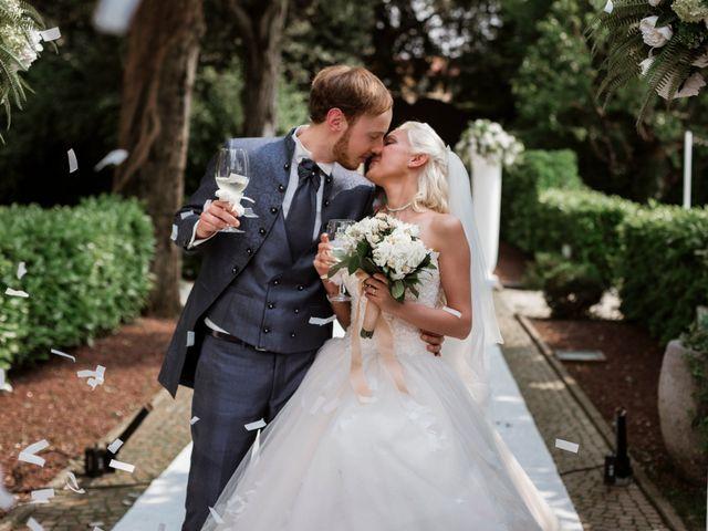 Il matrimonio di Paolo e Simona a Vicenza, Vicenza 41