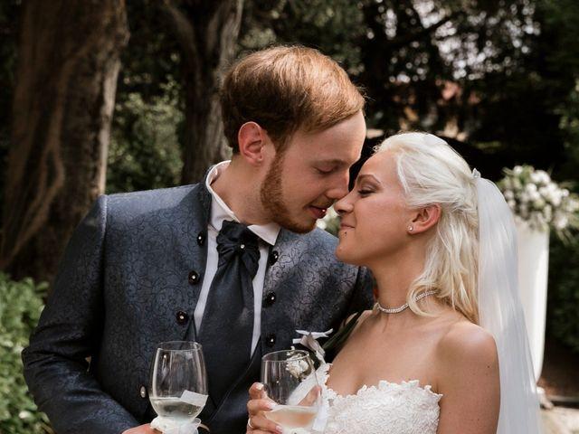 Il matrimonio di Paolo e Simona a Vicenza, Vicenza 42