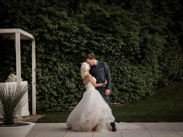 Il matrimonio di Paolo e Simona a Vicenza, Vicenza 52