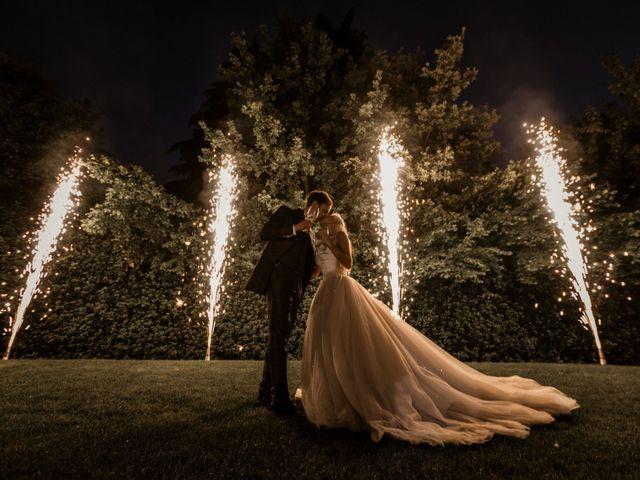 Il matrimonio di Paolo e Simona a Vicenza, Vicenza 55