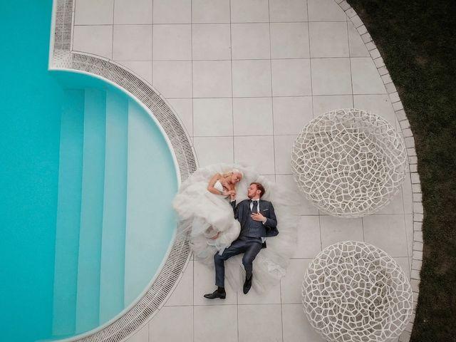 Il matrimonio di Paolo e Simona a Vicenza, Vicenza 57