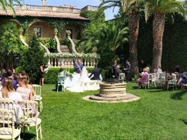 Il matrimonio di Vasil e Federica a Salice Salentino, Lecce 1