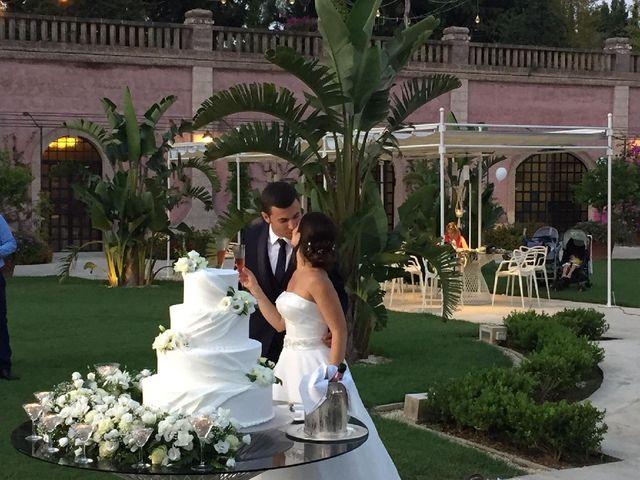Il matrimonio di Vasil e Federica a Salice Salentino, Lecce 6