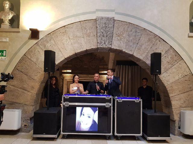 Il matrimonio di Vasil e Federica a Salice Salentino, Lecce 8