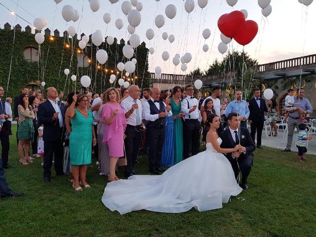 Il matrimonio di Vasil e Federica a Salice Salentino, Lecce 9
