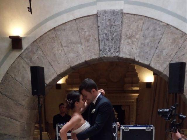Il matrimonio di Vasil e Federica a Salice Salentino, Lecce 10