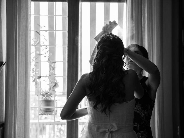 Il matrimonio di Marco e Nicoletta a Roma, Roma 5