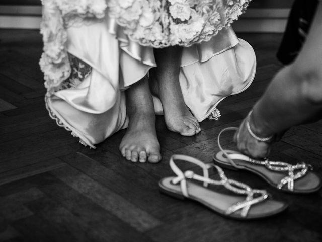 Il matrimonio di Marco e Nicoletta a Roma, Roma 7