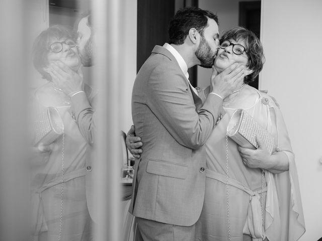 Il matrimonio di Marco e Nicoletta a Roma, Roma 15