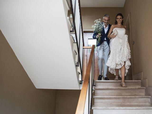 Il matrimonio di Marco e Nicoletta a Roma, Roma 16