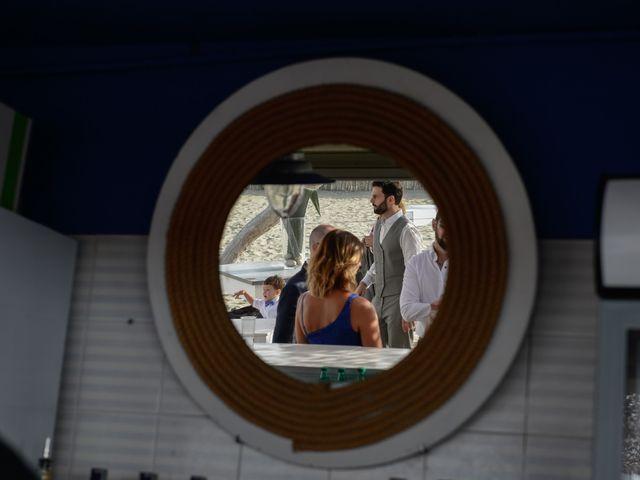 Il matrimonio di Marco e Nicoletta a Roma, Roma 19