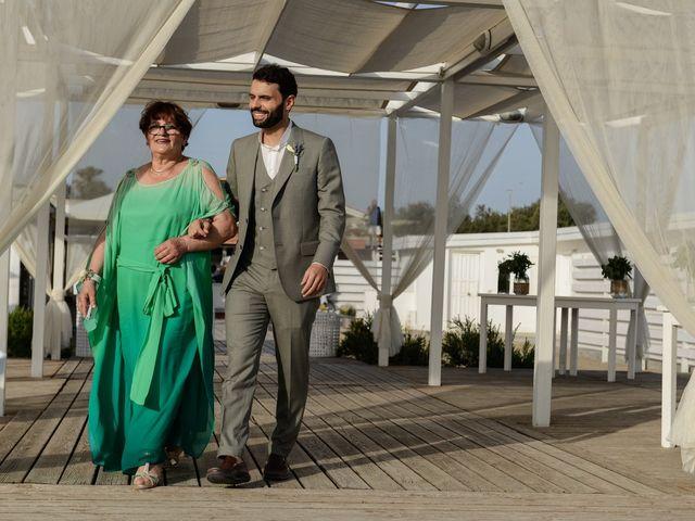 Il matrimonio di Marco e Nicoletta a Roma, Roma 22