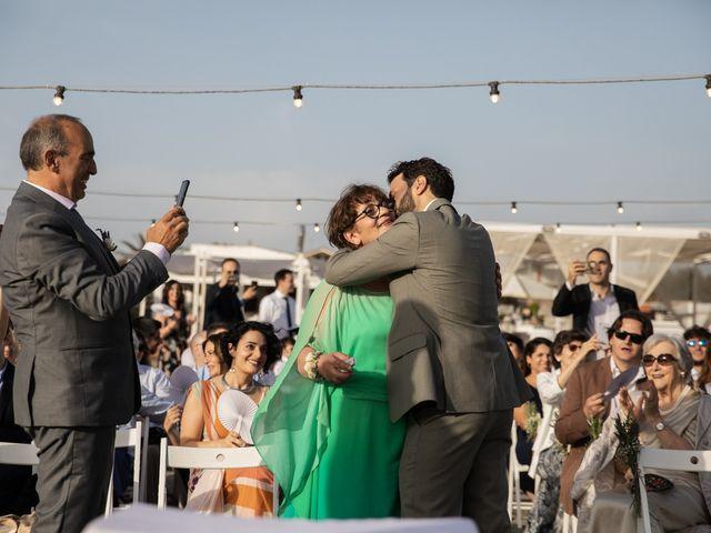 Il matrimonio di Marco e Nicoletta a Roma, Roma 24