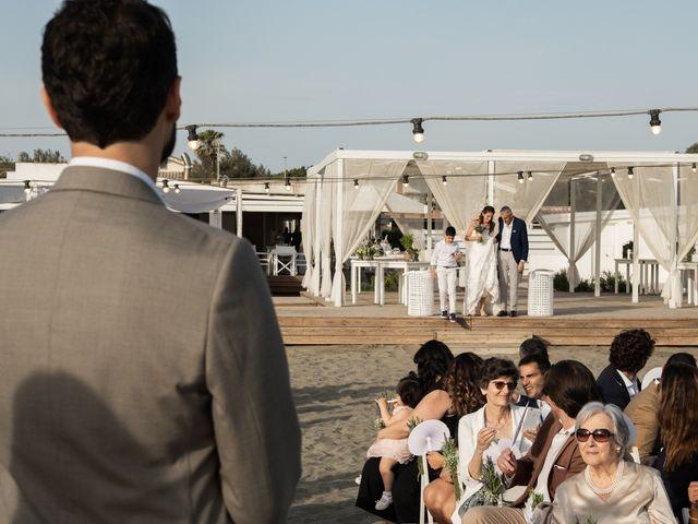 Il matrimonio di Marco e Nicoletta a Roma, Roma 25