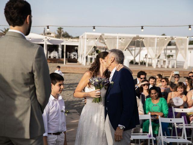 Il matrimonio di Marco e Nicoletta a Roma, Roma 26